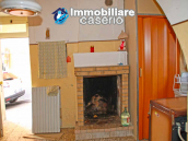 Habitable town house for sale with garden in Casalanguida, Chieti 3