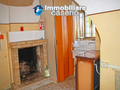 Habitable town house for sale with garden in Casalanguida, Chieti 4