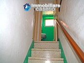 Habitable town house for sale with garden in Casalanguida, Chieti 5