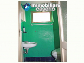 Habitable town house for sale with garden in Casalanguida, Chieti 6
