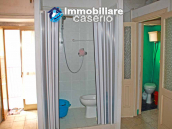 Habitable town house for sale with garden in Casalanguida, Chieti 9