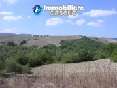 Two stone ruins with land for sale in Guilmi, Abruzzo, Italy 10