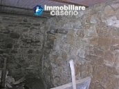 Two stone ruins with land for sale in Guilmi, Abruzzo, Italy 13