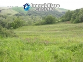 Two stone ruins with land for sale in Guilmi, Abruzzo, Italy 14