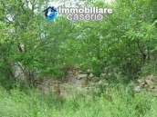 Two stone ruins with land for sale in Guilmi, Abruzzo, Italy 15