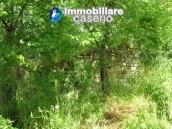 Two stone ruins with land for sale in Guilmi, Abruzzo, Italy 17