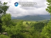 Two stone ruins with land for sale in Guilmi, Abruzzo, Italy 19