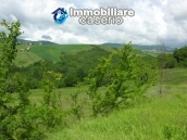 Two stone ruins with land for sale in Guilmi, Abruzzo, Italy 20