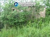 Two stone ruins with land for sale in Guilmi, Abruzzo, Italy 3
