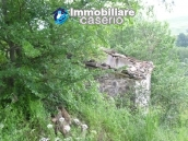Two stone ruins with land for sale in Guilmi, Abruzzo, Italy 6