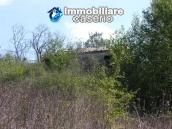 Two stone ruins with land for sale in Guilmi, Abruzzo, Italy 8