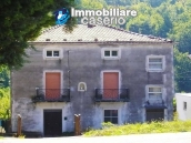 Imposing house for sale in the outskirts of Tornareccio, Abruzzo, Italy 1
