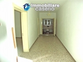 Imposing house for sale in the outskirts of Tornareccio, Abruzzo, Italy 12