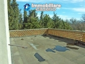 Imposing house for sale in the outskirts of Tornareccio, Abruzzo, Italy 13