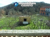 Imposing house for sale in the outskirts of Tornareccio, Abruzzo, Italy 14