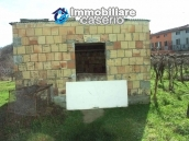 Imposing house for sale in the outskirts of Tornareccio, Abruzzo, Italy 15