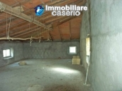 Imposing house for sale in the outskirts of Tornareccio, Abruzzo, Italy 17