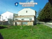 Imposing house for sale in the outskirts of Tornareccio, Abruzzo, Italy 2