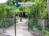 House to renovate with enchating garden in Abruzzo, Italy 4