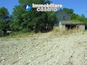Country house on two levels in Montazzoli, Abruzzo 1