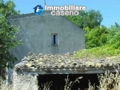 Country house on two levels in Montazzoli, Abruzzo 2