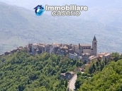 Habitable independent house for sale in Tufillo, Abruzzo 1