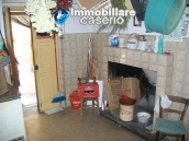 Habitable independent house for sale in Tufillo, Abruzzo 2