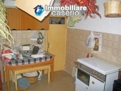 Habitable independent house for sale in Tufillo, Abruzzo 3