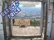 Town house for sale on one level in the centre of Tufillo, Chieti 1