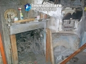 Town house for sale on one level in the centre of Tufillo, Chieti 3