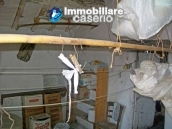 Town house for sale on one level in the centre of Tufillo, Chieti 6