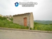 Agricultural land with stone house in Fraine, Chieti 1