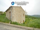 Agricultural land with stone house in Fraine, Chieti 2