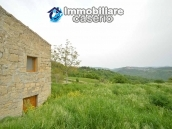 Agricultural land with stone house in Fraine, Chieti 4