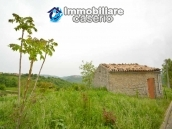 Agricultural land with stone house in Fraine, Chieti 7