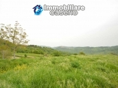 Agricultural land with stone house in Fraine, Chieti 9