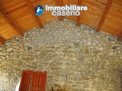 Stone house on two levels for sale in Fraine 1