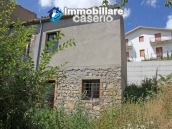 Stone house on two levels for sale in Fraine 14