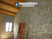 Stone house on two levels for sale in Fraine 2