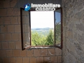 Stone house on two levels for sale in Fraine 5