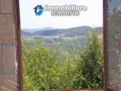 Stone house on two levels for sale in Fraine 6