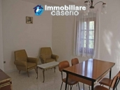House for sale in an ancient village with sea view in Molise, Italy 2