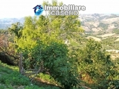 House for sale in an ancient village with sea view in Molise, Italy 3