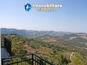 House for sale in an ancient village with sea view in Molise, Italy 4