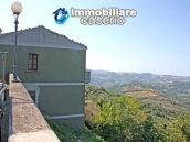 House for sale in an ancient village with sea view in Molise, Italy 5