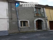 Town house on two levels for sale in Fraine 1