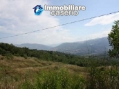 Country house with 30 hectares of land in Tufillo 14