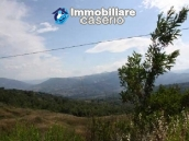 Country house with 30 hectares of land in Tufillo 15