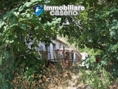 Country house with 30 hectares of land in Tufillo 7