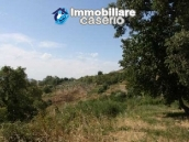 Country house with 30 hectares of land in Tufillo 8